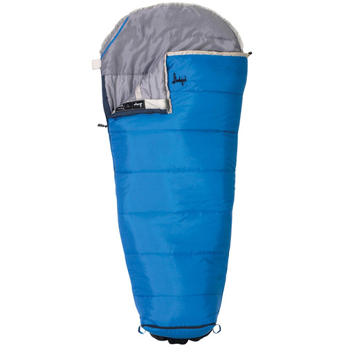 Slumberjack Go-N-Grow 30 Sleeping Bag (Boys)
