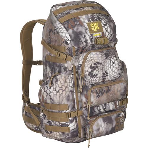 Slumberjack Carbine 2500 Hunting Backpack (Kryptek Highlander)