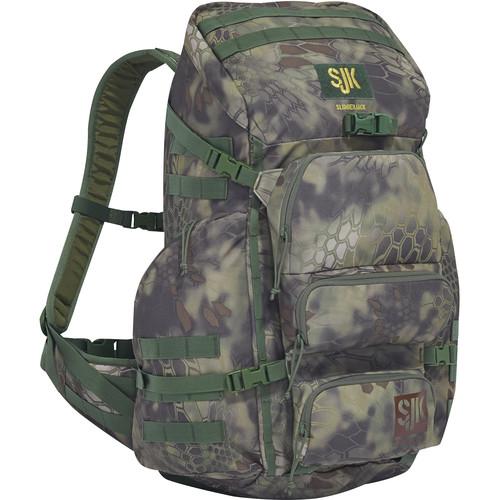 Slumberjack Carbine 2500 Hunting Backpack (Kryptek Mandrake)