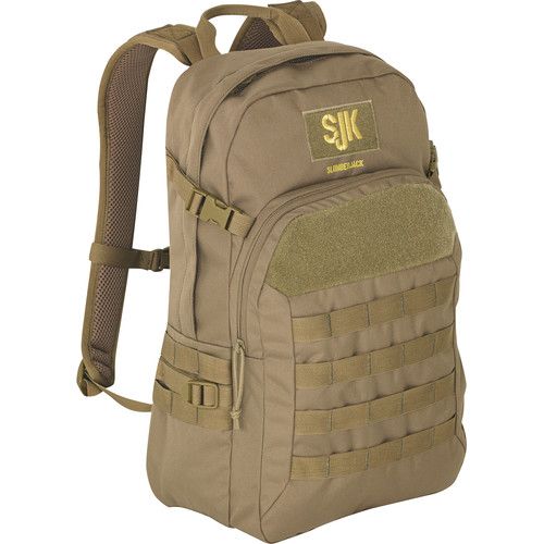 Slumberjack Spoor Multi-Use 19.5L Backpack (Coyote Brown)