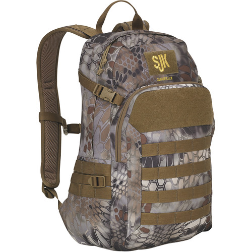 Slumberjack Spoor Multi-Use 19.5L Backpack (Highlander)