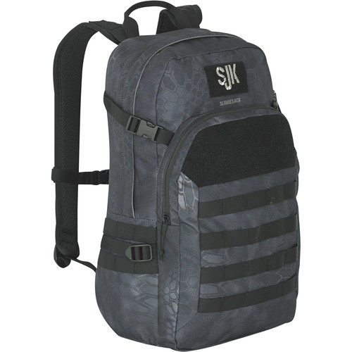 Slumberjack Spoor Multi-Use 19.5L Backpack (Typhon)
