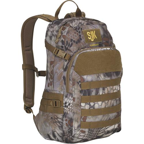 Slumberjack Strider Multi-Use 26.3L Backpack (Highlander)