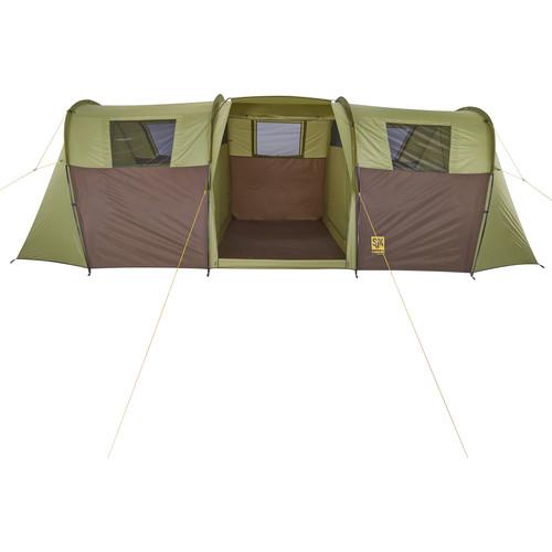 Slumberjack Overland Tent (10-Person)