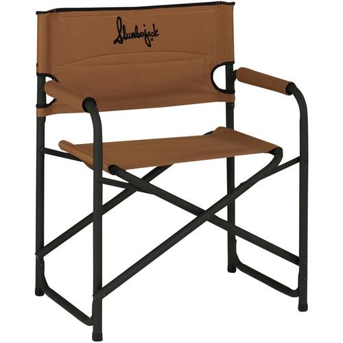 Slumberjack Big Steel Chairs & LED Camping Lantern Kit