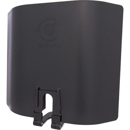 SM Pro Audio Mini Mic Thing Ultra Portable Mic Isolation Panel
