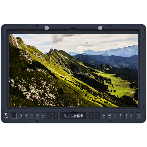 "SmallHD 1703 HDR 17"" Production Monitor"