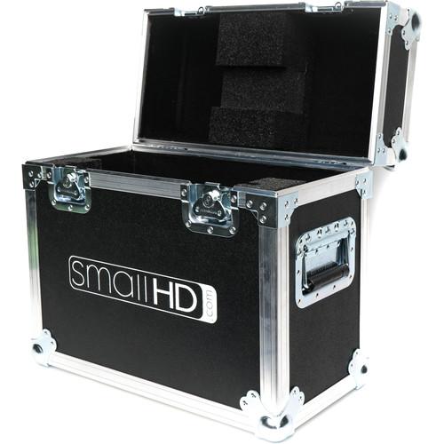 SmallHD Flight Case for 1700 Series Monitors