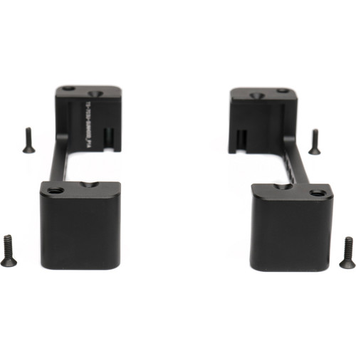 "SmallHD 703 Monitor Cage with 1/4""-20 and 3/8"" Mounting Points"