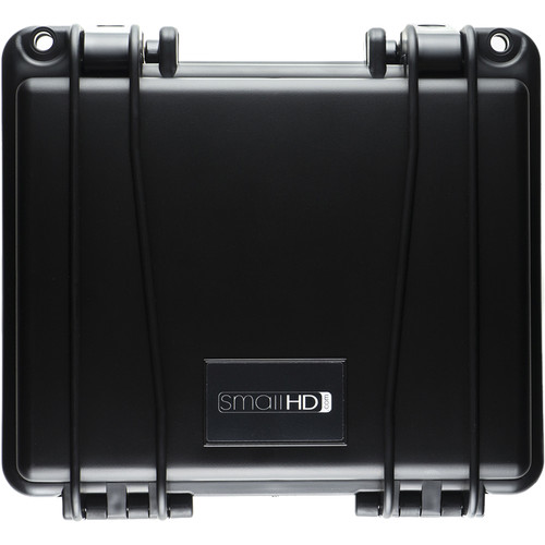 SmallHD Medium Hard Case for 500/700-Series Monitors