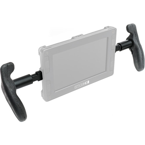 SmallHD Monitor Handles and Neck Strap
