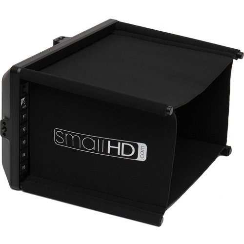 SmallHD Sun Hood for 702 OLED Monitor