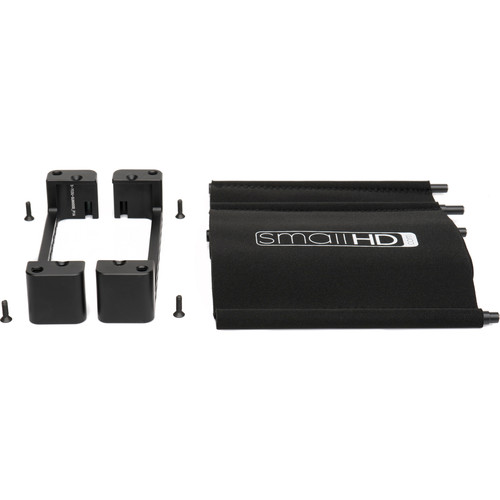 SmallHD Cage and Hood Kit for 703 UltraBright Monitor