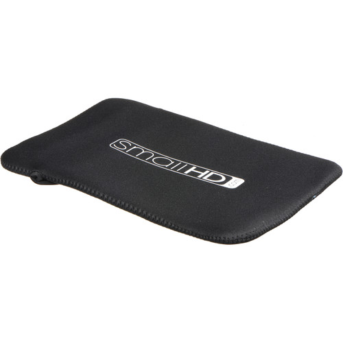 "SmallHD Neoprene Sleeve for Select 7-9"" Monitors"