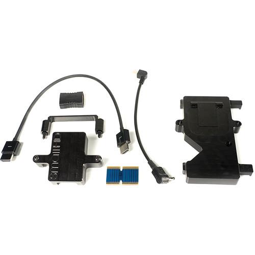 SmallHD X-Port Wireless Dock Kit for DP7-PRO Field Monitor