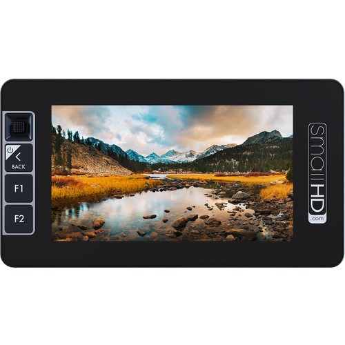 "SmallHD 503 UltraBright 5"" On-Camera Monitor"