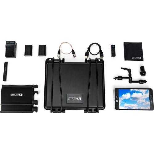 "SmallHD Mon-701L 701 Lite HDMI 7"" Monitor Kit"