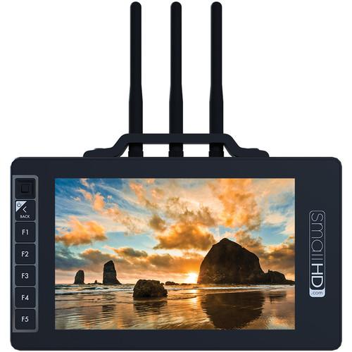 "SmallHD 703 Bolt 7"" Wireless Monitor"