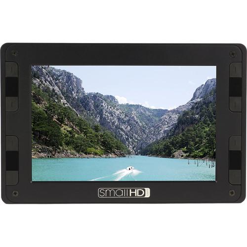 SmallHD DP7-Pro High Bright On-Camera Field Monitor