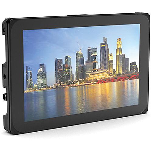 SmallHD DP7-Pro OLED On-Camera Field Monitor