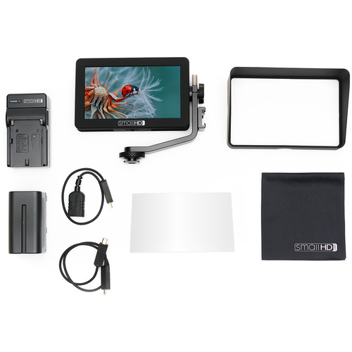 SmallHD Focus Value Bundle