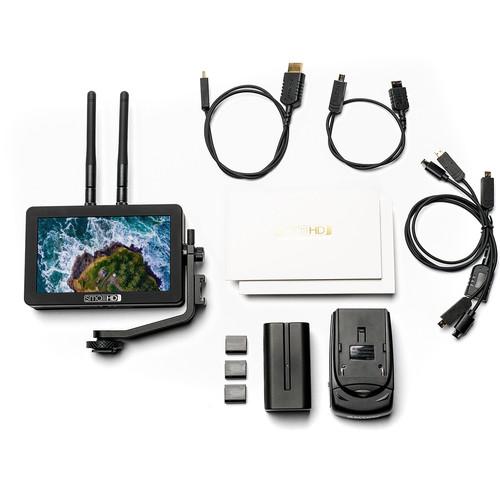 SmallHD FOCUS Bolt 500 TX On-Camera Monitor