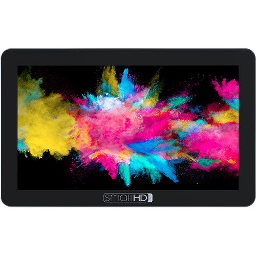 "SmallHD 5.5"" FOCUS Base OLED HDMI Monitor"