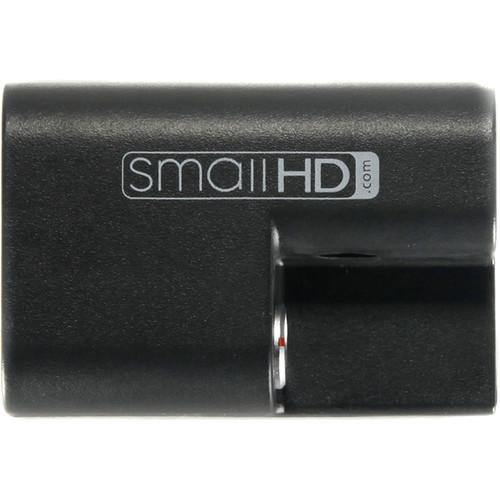 SmallHD DCA5 LEMO Power Adapter for Canon LP-E6 Battery