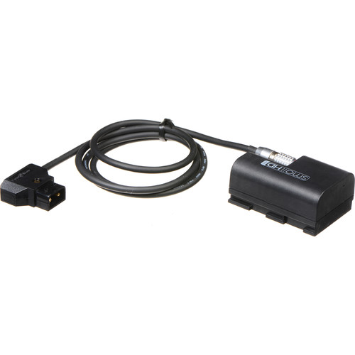 SmallHD DCA5 LEMO to D-Tap Power Adapter and Cable Kit