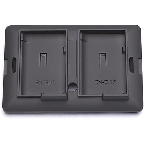 SmallHD Nikon EN-EL15 Battery Bracket for the DP4 Field Monitor
