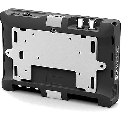 SmallHD Battery Plate Mounting Bracket for AC7 Field Monitor
