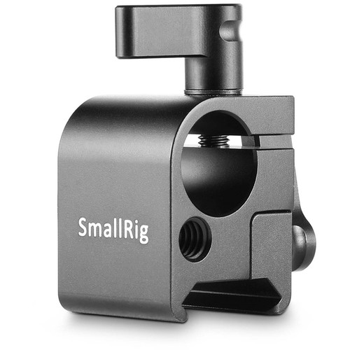 SmallRig SWAT NATO Rail with 15mm Rod Clamp (Parallel)