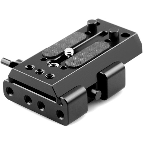 SmallRig Quick Release Pack (501PL Compatible Plate)