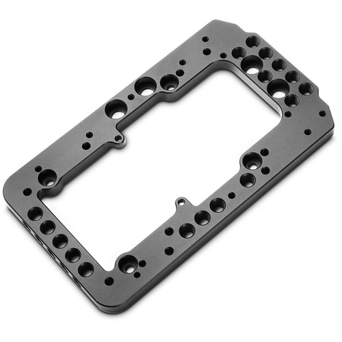SmallRig Battery Mounting Plate (Red Epic/Scarlet)