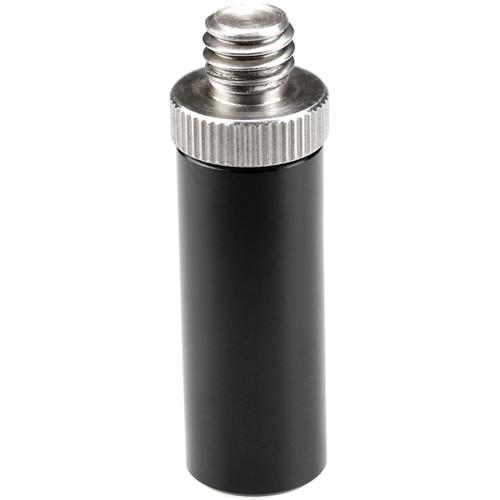 "SmallRig 15mm Micro Rod with 3/8""-16 Thread (1.5"")"