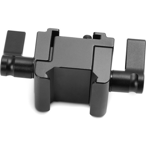 SmallRig Cold Shoe to NATO Clamp Adapter