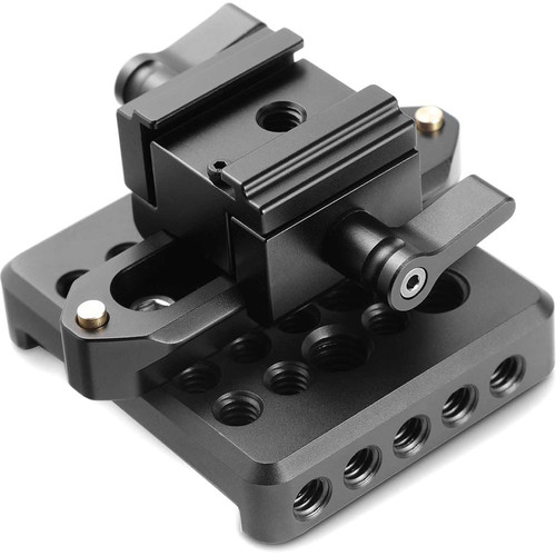 SmallRig Hot Shoe Kit for Canon C100/C300/C500