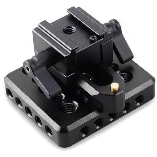 SmallRig Hot Shoe Kit for Canon EOS C100/C300/C500 Mark II