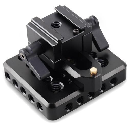 SmallRig Hot Shoe Kit for Canon EOS C100/C300/C500 Mark II