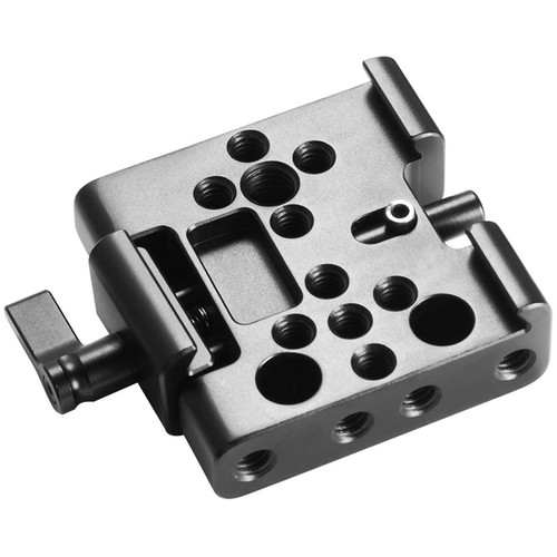SmallRig Quick Release Clamp (Manfrotto-Style)