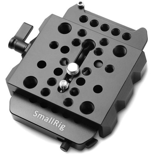 SmallRig ARRI-Style Dovetail Kit