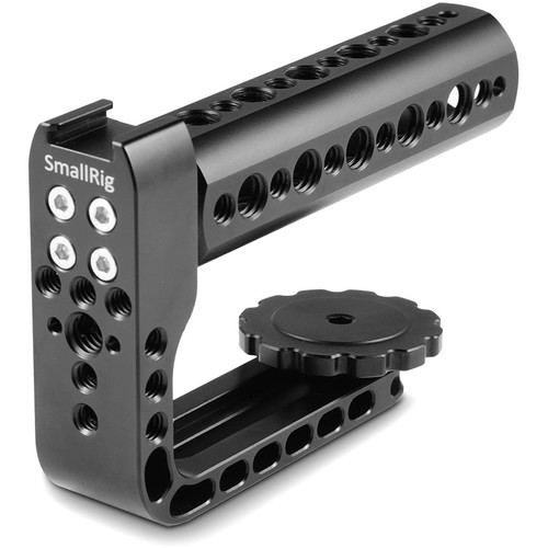 SmallRig Long Lens Carry Handle (Cheese Plate Style)