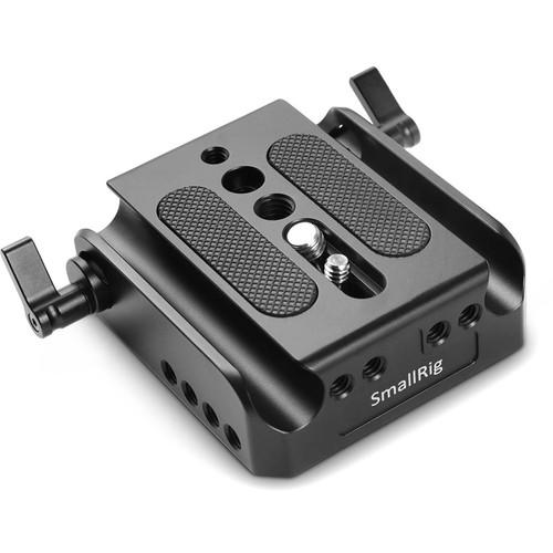 SmallRig 1740 Baseplate for Canon C100/C100 Mk II/C300 Mk II and Sony FS7