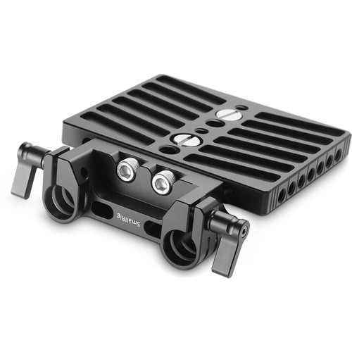 SmallRig Baseplate for RED DSMC2 Cameras (15mm LWS)