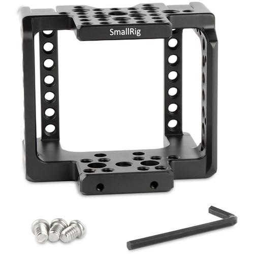 SmallRig 1773 Cage for BMMCC/BMMSC Cameras