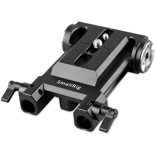 SmallRig Baseplate with ARRI-Standard Rosettes for Sony FS5