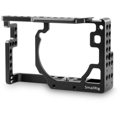 SmallRig 1828 Camera Cage for Panasonic LUMIX DMC-GX85/GX80/GX7 Mark II