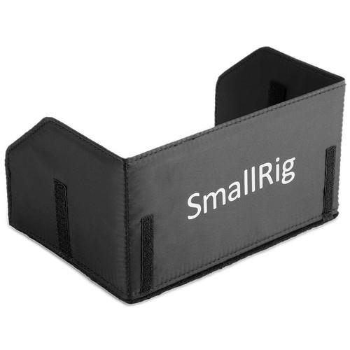 SmallRig Sunhood for SmallRig Cage for Blackmagic Video Assist