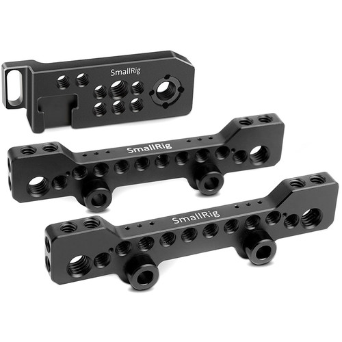 SmallRig Mounting Plate Kit for Sony PXW-FS5 Camera