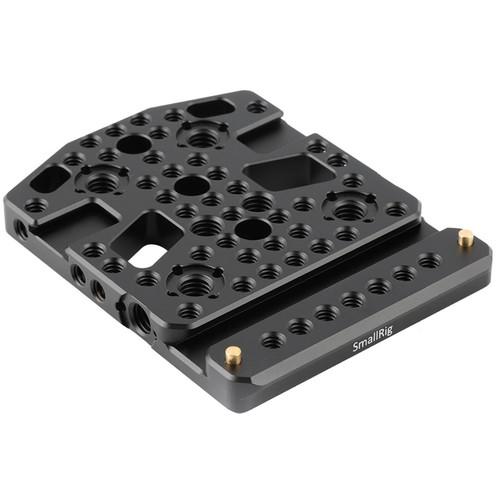 SmallRig Top Plate for Blackmagic URSA Mini/URSA Mini Pro